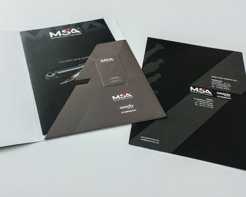 MSA - Mediterr Shock Absorber