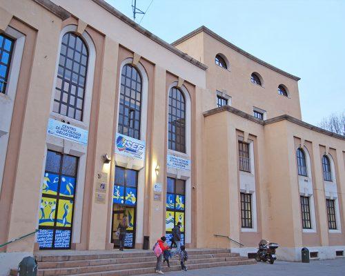 Esterni Isef Torino