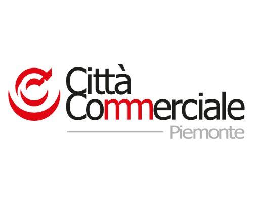 Città commerciale Piemonte