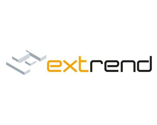 Extrend logo