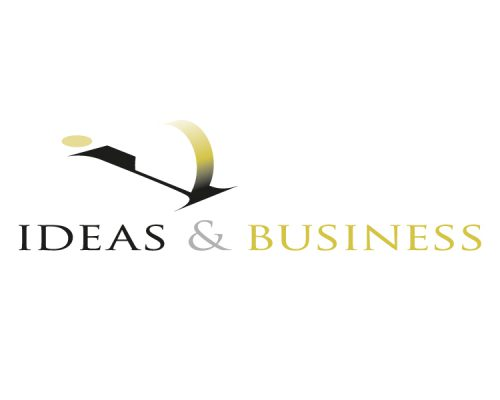 Ideas & Business logo