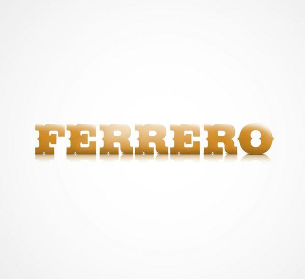 Ferrero Kinder Division