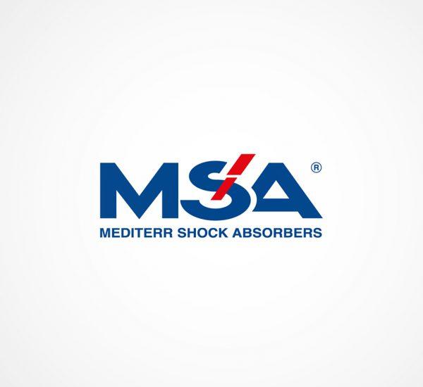 MSA – Mediterr Shock Absorber