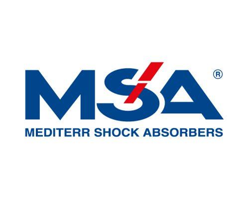 MSA Mediterr Shock Absorber