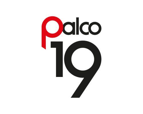 Palco 19 logo
