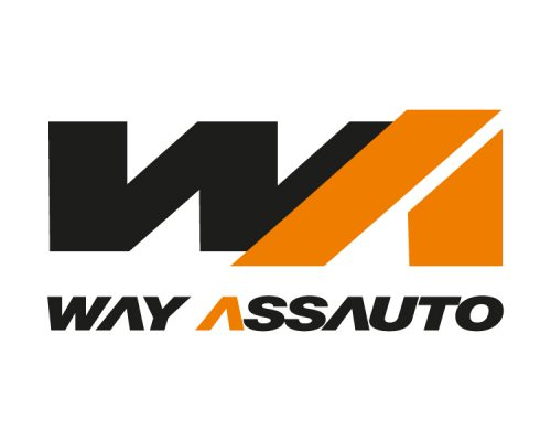 Way Assauto logo