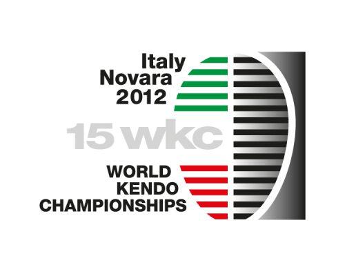 World Kendo Championships 2012 logo
