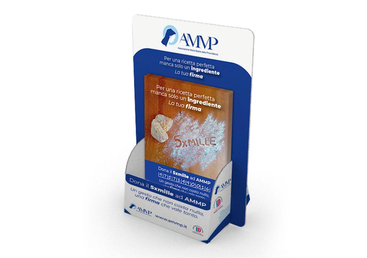 Espositore AMMP